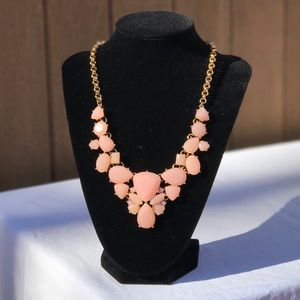 """Kate Spade New York """"Color Pop"""" Statement Necklace"""